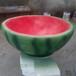 上海宏雕定做仿真水果蔬菜雕塑草莓雕塑摆件种植园瓜果雕塑户外摆件大型雕刻工艺品