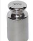 苏州100g标准砝码产品展示厂家直销无磁不锈钢砝码