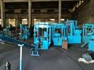 热销洁净型煤专用180型蜂窝煤球机全套生产线