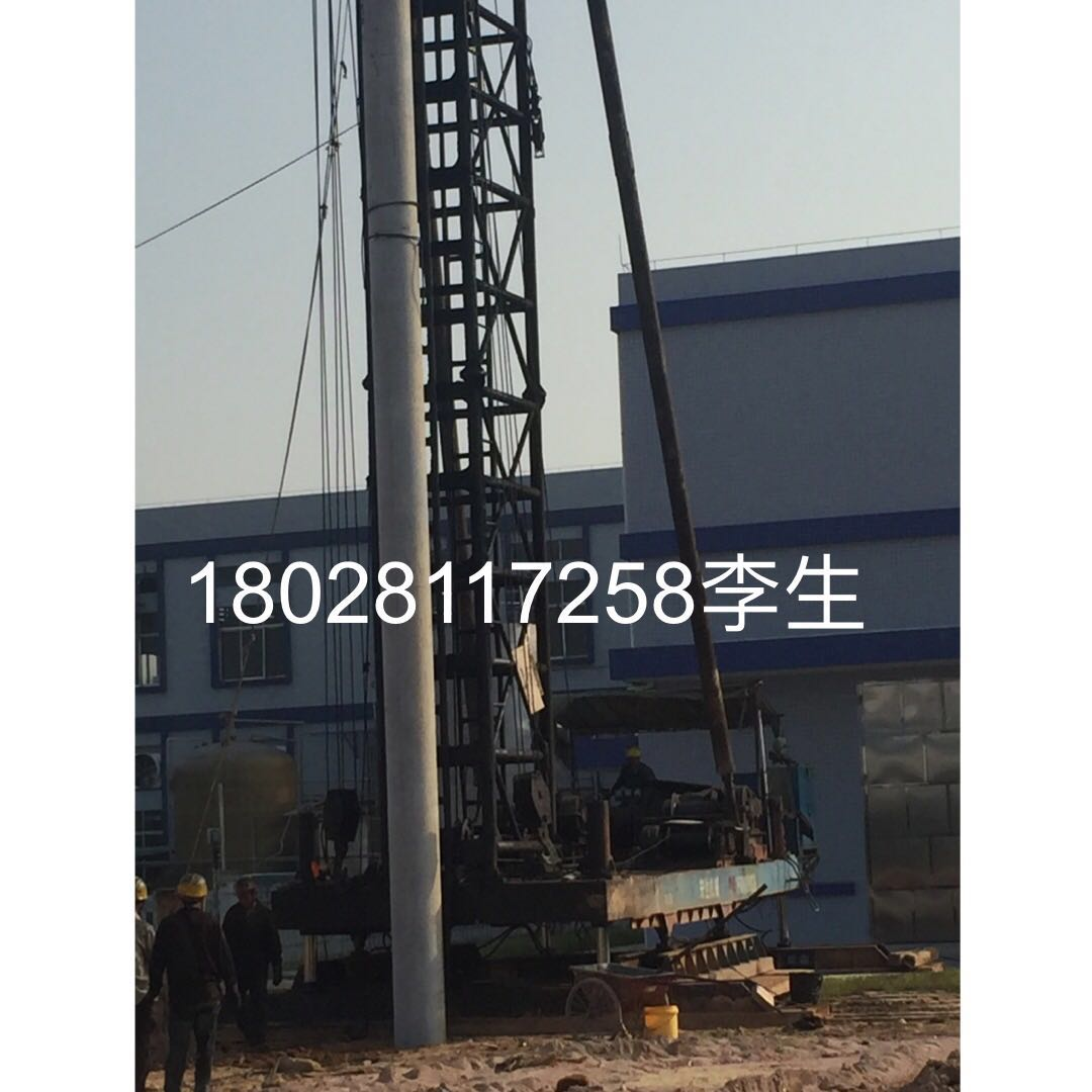 深圳水泥搅拌桩施工队