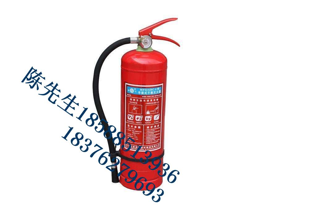 南宁手提式灭火器,柳州二氧化碳灭火器,桂林1211灭火器