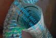香洲珠海软式透水管施工东莞弹簧软管透水管生产厂家