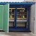 供青海配电变压器和西宁箱式变电站特点