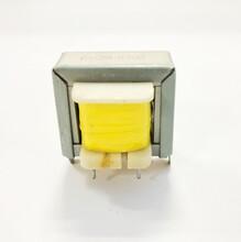 EI28工频变压器工厂加工定制低频变压器1.5W电源变压器图片