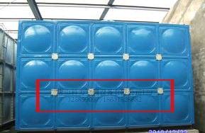 唐山水箱唐山玻璃钢水箱