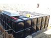 科力專業制作地埋式水箱玻璃鋼水箱