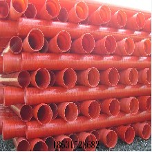 儲罐化糞池纏繞管道電纜線管唐山科力現貨供應圖片