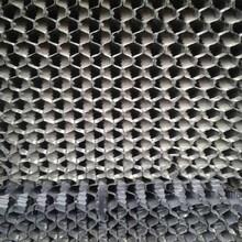 冷卻塔填料S波填料斜交錯填料臺階式填料金屬規整填料科力現貨供應批發圖片