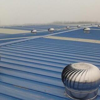 天津玻璃钢风机屋顶风机排烟风机防火阀消防风机唐山科力厂家批发图片5