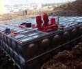 沧州玻璃钢水箱不锈钢水箱搪瓷水箱镀锌水箱科力制作维修