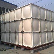 唐山不锈钢水箱玻璃钢水箱镀锌水箱首选唐山科力图片