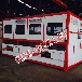 山东省高密市兴源机械科技有限公司自动喷漆机木门喷漆机厂家生产质量可靠
