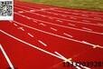山东潍坊EPDM塑胶地坪施翻新塑胶跑道施工运动场塑胶跑道铺设