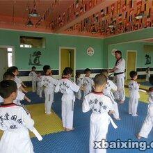 来宾跆拳道来宾最好的跆拳道馆-来宾汉武堂