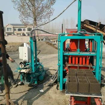 河北砖机生产厂家建丰砖机