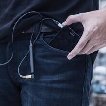 北京薩爾笛Spectra解碼耳放,專業耳機放大器薩爾笛耳機HiFi耳機圖片