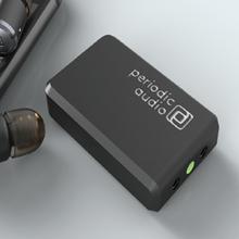 PeriodicaudioNi耳機放大器,便攜式大器提升音質HiFi耳機放大器圖片