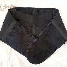 低价批发纯棉石墨烯护腰负离子护腰图片