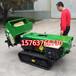 浙江舟山32馬力柴油微耕機自走式鋤草機多功能回填施肥器電啟動打火