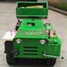 福建南平小型施肥机自走式农用开沟机大功率微耕机性能显著