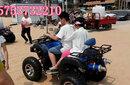 永兴四轮越野摩托车无级变速沙滩车选正品优质耐用图片