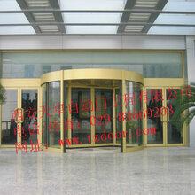 西安玻璃铜门