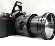 贵阳高价收购二手相机,金阳回收尼康D800图片