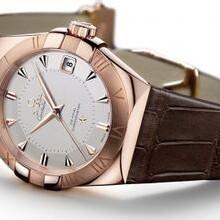 贵阳回收手表,贵阳哪里回收欧米茄手表图片