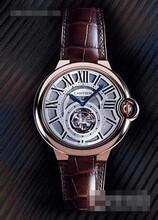 贵阳回收名表,贵阳哪里回收卡地亚手表图片