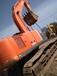 出售二手日立240挖掘机车况性能好现场可试车