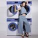 格蘭仕8公斤大容量投幣干衣機,刷卡干衣機,無線支付干衣機,校園公寓自助干衣機
