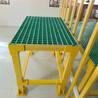 厂家直销玻璃钢绝缘梯电力绝缘凳人字形玻璃钢绝缘梯