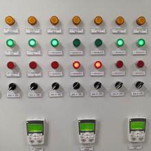 中央空调控制系统楼宇自控系统空调自控系统西门子BA系统图片
