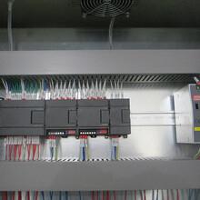 净化空调自控系统楼宇BA系统霍尼韦尔西门子图片