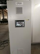 西门子组合式空调箱自控系统图片