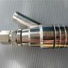 扇形钨钢水喷砂枪头生产厂家大量现货批发