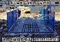 东莞洁森牌建筑工地洗车机工程洗车台送货安装