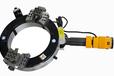 外钳式电动管道坡口机