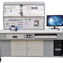 HKX-72型PLC可编程控制器实训装置图片