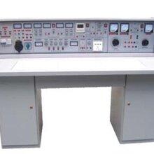 通用智能型电工电子实验台、通用电工电子电力实验台哪家比较好图片