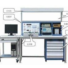 电子工艺实训台(单面双组型)电子工艺实训考核装置行业领先图片