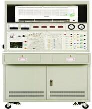 热泵型分体空调实训考核装置-北京环科联东厂家图片
