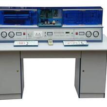变频空调制冷制热实验台图片