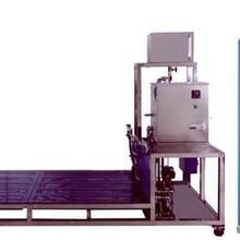 热能地板辐射采暖系统实训系统图片