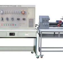 普通车床电气技能实训考核装置(半实物)机床电气实训装置图片
