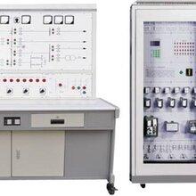 电力系统继电保护工培训考核平台_低压供配电教学设备|供配电技术实训室设备图片