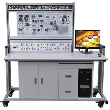 供应电子及单片机综合实训装置-北京厂家直销图片
