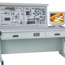 网络接口型单片机·微机综合实验开发装置图片