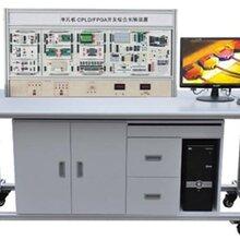 厂家直销单片机·CPLD/FPGA开发综合实验装置-北京环科联东图片