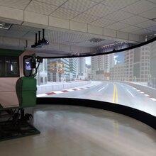 提高大型特种车驾驶员驾驶技能水平北京紫光基业图片